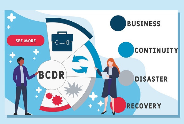 Refreshing Your BCDR Plans: Is Now the Time?