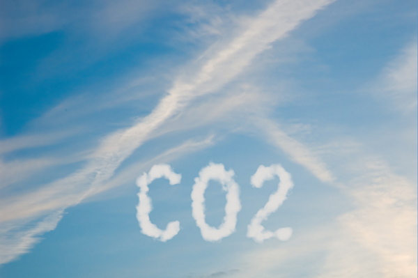 Did You Know Moving to the Cloud Could Lower Your Carbon Footprint?