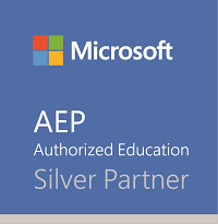 Microsoft Authorized<br />Education Partner